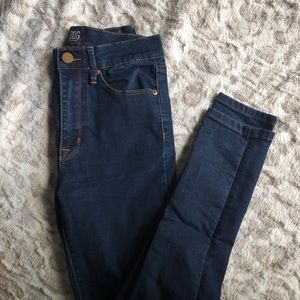 BDG Twig High Rise Jeans